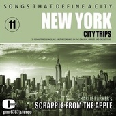 Songs That Define a City: New York, Volume 11 (Scrapple from the Apple) fra Various Artists