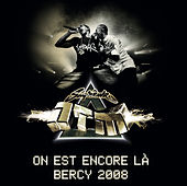 Live Bercy 2008 de Suprême NTM