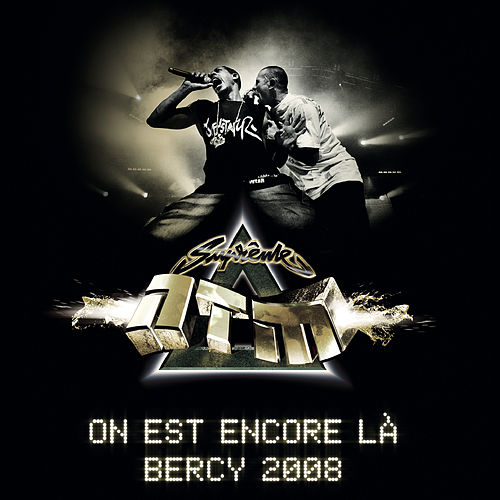 Live Bercy 2008 by Ntm