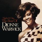 Night & Day: The Best of Dionne Warwick de Dionne Warwick