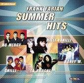 Frank Farian -  Summer Hits von Various Artists