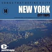 Songs That Define a City: New York, Volume 14 de Various Artists
