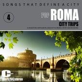 Songs That Define a City: Roma, (Instrumentals), Volume 4 von Various Artists