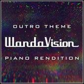 Wandavision - Outro Theme (Piano Rendition) von The Blue Notes