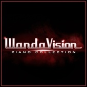 Wandavision Piano Collection by The Blue Notes