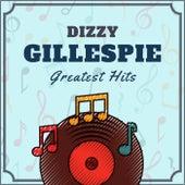 Greatest Hits de Dizzy Gillespie