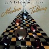 Let's Talk About Love von Modern Talking