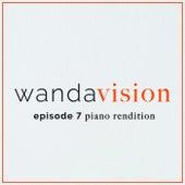 Wandavision (Episode 7) fra The Blue Notes