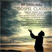 99 Original Gospel Classics von Various Artists