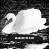 Mean and Evil Blues de Various Artists