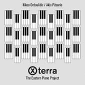 X-Terra: The Eastern Piano Project fra Nikos Ordoulidis
