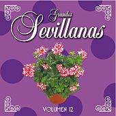 Grandes Sevillanas - VOL 12 de Various Artists
