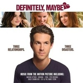 Definitely Maybe de Various Artists