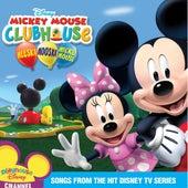 Mickey Mouse Clubhouse: Meeska, Mooska, Mickey Mouse de Various Artists