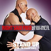 Stand Up (For The Champions) 2010 by Right Said Fred