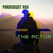 The Actor von Paramount Ash