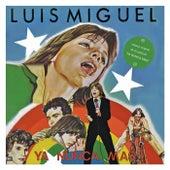 Ya Nunca Más by Luis Miguel