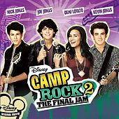 Camp Rock 2: The Final Jam di Cast Of 'Camp Rock 2'