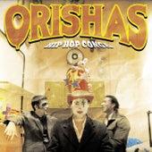 Hip Hop Conga von Orishas
