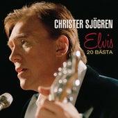 Sjunger Elvis by Christer Sjögren