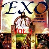 Best of louanges en Français, Vol. 9 by EXO