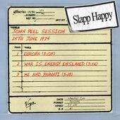 John Peel Session (25th June 1974) de Slapp Happy