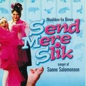 Send Mere Slik by Sanne Salomonsen