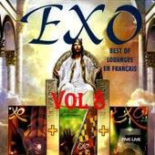 Best of louanges en Français, Vol. 8 by EXO