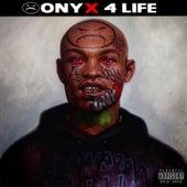 Ahhh Year by Onyx