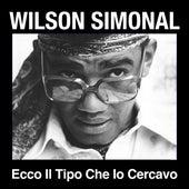 Ecco Il Tipo Che Io Cercavo by Wilson Simonal