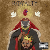 Royalty (Streaming Version) by Cam I AM