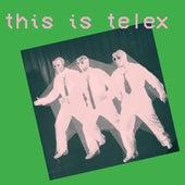 The Beat Goes On/Off von Telex