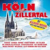 Köln Trifft Zillertal von Various Artists