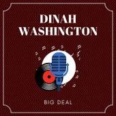 Big Deal von Dinah Washington