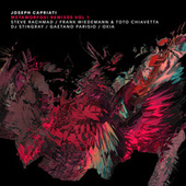 Metamorfosi Remixes Vol 1 by Joseph Capriati