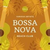 Bossa Nova Beach Club, Vol. 3 von Various Artists