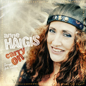 Carry On - Songs für immer by Anne Haigis