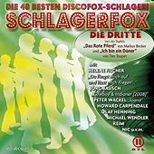 Schlagerfox 3 von Various Artists