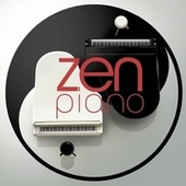 Zen piano by Various Artists