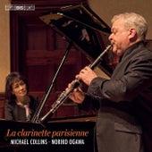 La clarinette parisienne de Michael Collins