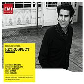 Retrospect by Danish National Symphony Orchestra