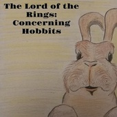 The Lord of the Rings: Concerning Hobbits (Instrumental Version) de 8bitClarinet