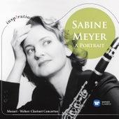 Sabine Meyer - A Portrait von Sabine Meyer