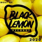 Best of Black Lemon Records 2020 von Various Artists