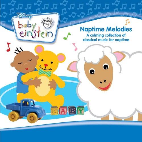Baby Einstein: Naptime Melodies von The Baby Einstein Music Box Orchestra