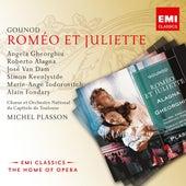 Gounod: Roméo et Juliette von Michel Plasson