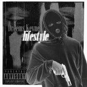 Lifestyle (Prod. By Harry) de Dreems Keyne