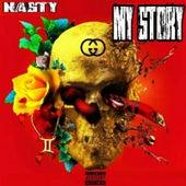 My Story (Deluxe Edition) von Nasty