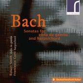 Sonata in D Major, BWV 1028: IV. Allegro von Robert Smith