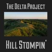 Hill Stompin' von Delta Project
